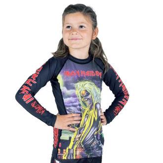 Kinder Longsleeve Metal Iron Maiden - Iron Maiden - TATAMI, TATAMI, Iron Maiden