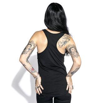Damen Tanktop BLACK CRAFT - Spirits Of The Dead, BLACK CRAFT