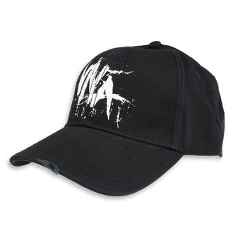 Kappe Cap Coldplay - Viva La Vida - Baseball - ROCK OFF, ROCK OFF, Coldplay
