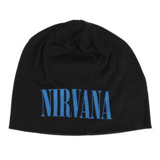 Beanie Mütze Nirvana - Logo - RAZAMATAZ, RAZAMATAZ, Nirvana