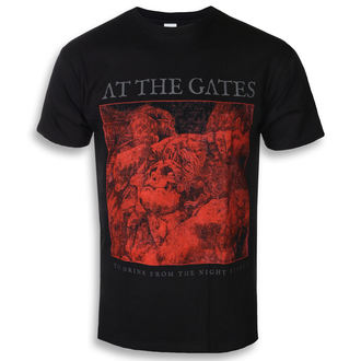 Herren T-Shirt Metal At The Gates - To Drink From The Night Itself - RAZAMATAZ, RAZAMATAZ, At The Gates