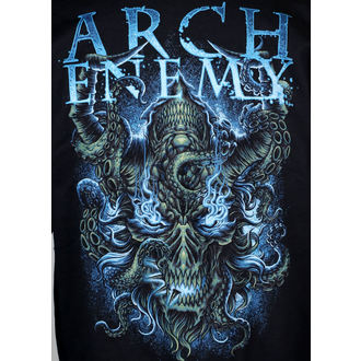 Herren Hoodie Arch Enemy - Destruction Plague - RAZAMATAZ
