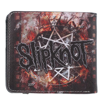 Geldbörse Slipknot - Star, NNM, Slipknot