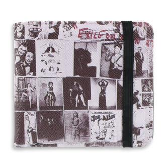 Geldbörse Rolling Stones - Exile On Main Street, NNM, Rolling Stones