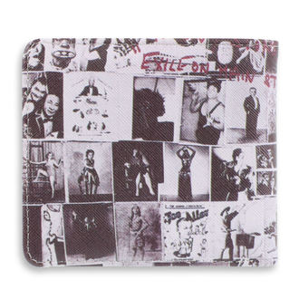 Geldbörse Rolling Stones - Exile On Main Street, NNM, Rolling Stones