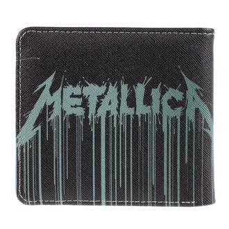Geldbörse Metallica - Drip, NNM, Metallica
