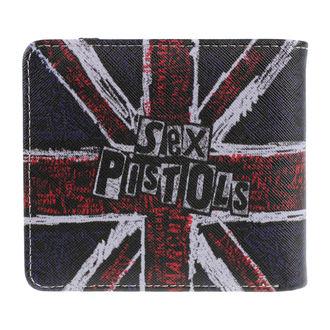 Geldbörse Sex Pistols - Union, NNM, Sex Pistols