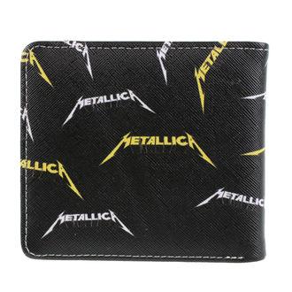 Geldbörse Metallica, NNM, Metallica