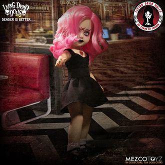 Puppe Living Dead Dolls - Candy Rotten, LIVING DEAD DOLLS