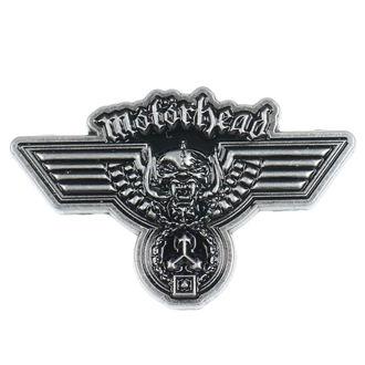 Reißzwecke Motörhead - Hammered - RAZAMATAZ, RAZAMATAZ, Motörhead