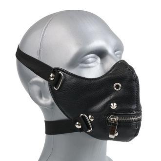 Maske POIZEN INDUSTRIES - LANZO - SCHWARZ, POIZEN INDUSTRIES