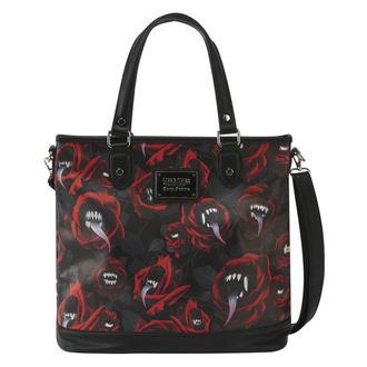 Handtasche KILLSTAR - Lilith's Tongue, KILLSTAR
