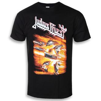Herren T-Shirt Metal Judas Priest - Firepower - ROCK OFF, ROCK OFF, Judas Priest