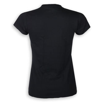 Damen T-Shirt Metal Kiss - Do You Love Me - ROCK OFF, ROCK OFF, Kiss