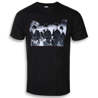Herren T-Shirt Metal Beatles - Smiles Photo - ROCK OFF, ROCK OFF, Beatles