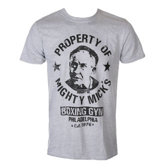Herren T-Shirt Film Rocky - Mighty Mick´s Gym - HYBRIS, HYBRIS, Rocky
