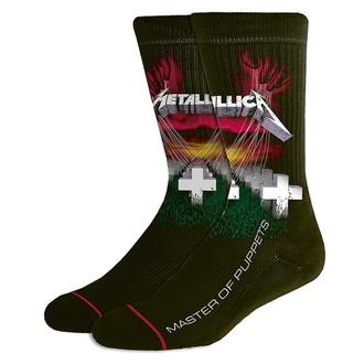 Socken Metallica - MOP Black - RTMTLSOBMOP