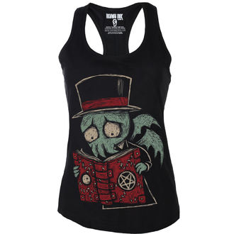Damen Tanktop AKUMU INK - The Necromancer, Akumu Ink
