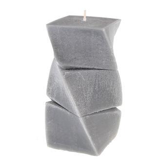 Kerze Spinner - Grey, NNM