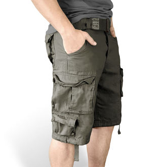 Shorts SURPLUS - DIVISION SHORT - OLIV - 05-5598-61