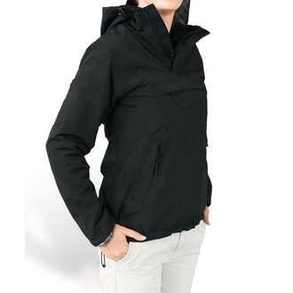 Windjacke Damen Surplus Windbreaker black, SURPLUS