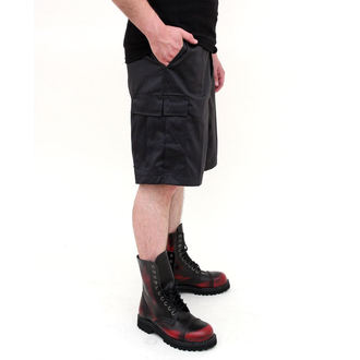 Herren Shorts  SURPLUS - COMBAT SHORT - SCHWARZE, SURPLUS