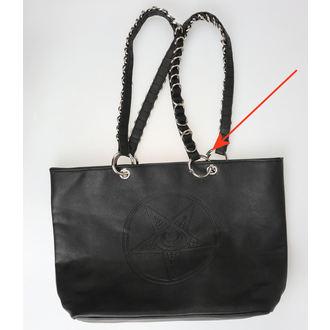 Tasche (Handtasche) DISTURBIA - SEER - BESCHÄDIGT, DISTURBIA