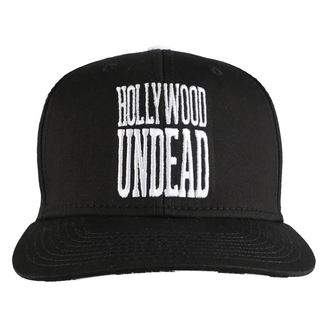 Cap HOLLYWOOD UNDEAD - MIRROR DOVES - PLASTIC HEAD, PLASTIC HEAD, Hollywood Undead