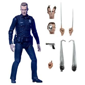 Figur Terminator 2 - Ultimate T-1000, NNM