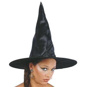 Halloween Hexenhut SCHWARZ HEXE