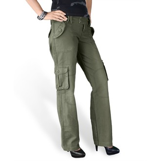 TROUSER Damen SURPLUS - LADIES TROUSER - 33-3587-61, SURPLUS