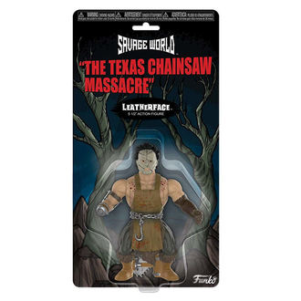 Figur Texas Chainsaw Massacre - Leatherface, NNM