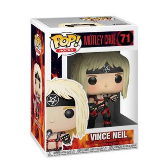 Figur Mötley Crüe - POP! - Rocks - Vince Neil, POP, Mötley Crüe