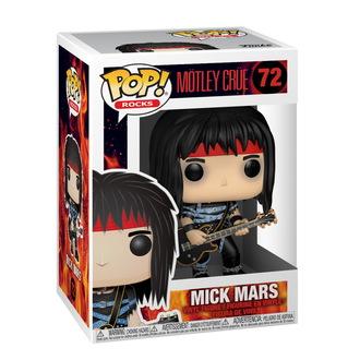 Figur Mötley Crüe - POP! - Rocks - Mick Mars, POP, Mötley Crüe