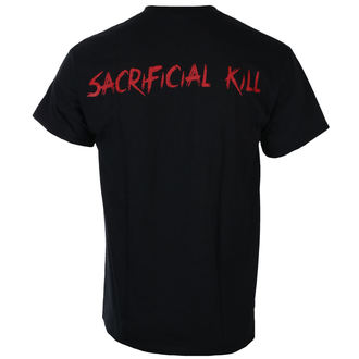 Herren T-Shirt Metal Six Feet Under - Sacrificial Kill - ART WORX, ART WORX, Six Feet Under