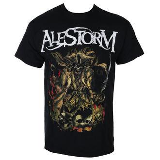 Herren T-Shirt Metal Alestorm - We are here to drink your beer - ART WORX, ART WORX, Alestorm