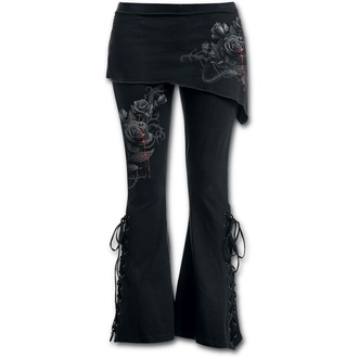 Damen Hose (Leggings mit Rock) SPIRAL - FATAL ATTRACTION, SPIRAL