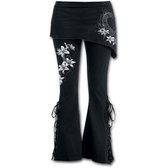 Damen Hose Leggings mit Rock) SPIRAL - PURE OF HEART, SPIRAL