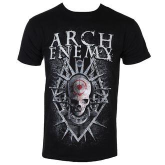 Herren T-Shirt Metal Arch Enemy - Skull 2 - ART WORX, ART WORX, Arch Enemy
