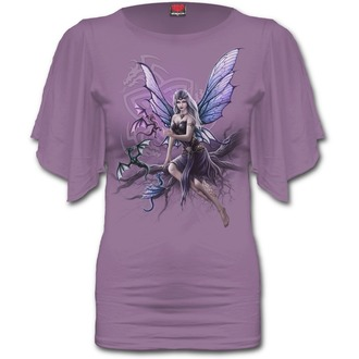 Damen T-Shirt - DRAGON KEEPER - SPIRAL, SPIRAL