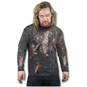 Herren T-Shirt - ZOMBIE WRAP - SPIRAL, SPIRAL