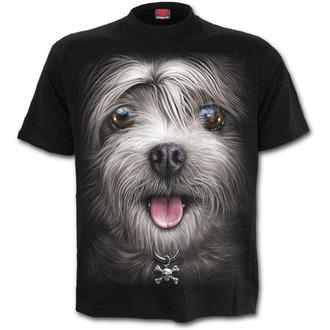 Unisex T-Shirt - MISTY EYES - SPIRAL, SPIRAL