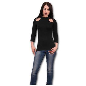 Damen T-Shirt - GOTHIC ELEGANCE - SPIRAL, SPIRAL
