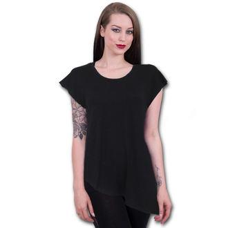 Damen T-Shirt - URBAN FASHION - SPIRAL, SPIRAL