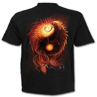 Herren T-Shirt - PHOENIX ARISEN - SPIRAL, SPIRAL