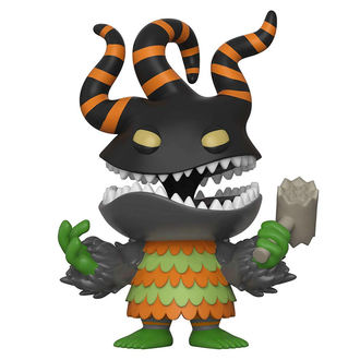 Figur Nightmare before Christmas - POP! - Harlekin Dämon, POP
