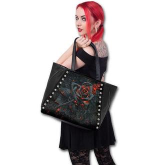 Handtasche (Tasche) SPIRAL - BURNT ROSE, SPIRAL