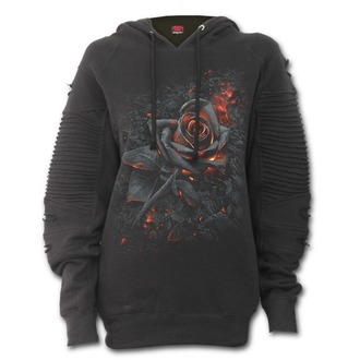 Herren Hoodie - OG CROSS - West Coast Choppers
