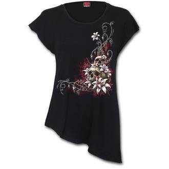 Damen T-Shirt - BLOOD TEARS - SPIRAL, SPIRAL
