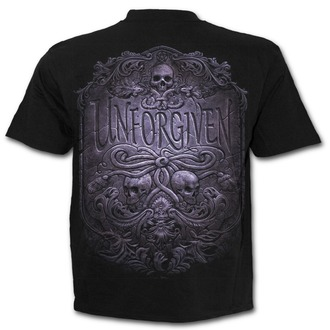 Herren T-Shirt - UNFORGIVEN - SPIRAL, SPIRAL